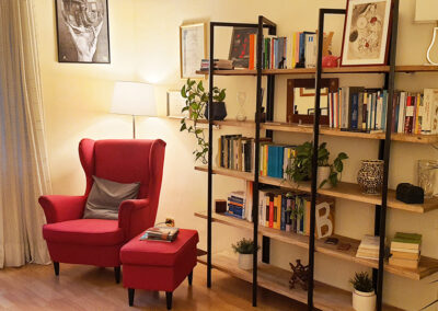 Psicoterapia individuale a Roma Prati