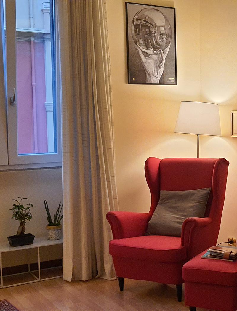 terapia di coppia a Roma